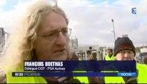 20130207-F3Pic--19-20-PSA Aulnay-Les salariés en délégation chez Faurecia Méru