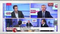 """Guillaume Peltier: """"il faut sortir du tabou des 35 heures et proposer aux Français la semaine des 40 heures obligatoires, pour créer un grand choc de compétitivité."""""""