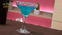 Recette du Blue Lagoon - 750 Grammes