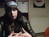 Flers-en-Escrebieux : Johanna ronde et fière de l'être