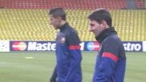Barca - Messi a prolongé