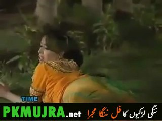 sheeza new mujra 2013