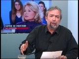 """Porte claque la """"grande gueule"""" de Sophie de Menthon"""