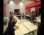 02. Communauté de communes du Pays d'Héricourt - Schéma de développement intercommunal - Rapport d'activité 2012 de l'ADU Pays de Montbéliard