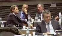Intervention en Commission des Lois - Mariage pour tous - 15/01/2013