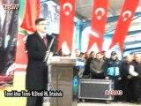 Gönenli Mehmet Efendi İmam Hatip Ortaokulu Temel Atma Töreni-8Şubat2013Keşiftv05366062730