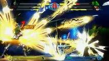 CGR Trailers - MARVEL VS. CAPCOM 3 Comic Con '10 Character Reveal Trailer