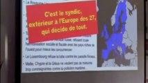 LE STRATAGEME DES CHAINES _ UPR, FRANçOIS ASSELINEAU