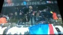 Olympique Lyonnais 1-0 Réal Madrid Makoun TF1
