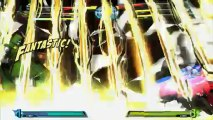 CGR Trailers – MARVEL VS. CAPCOM 3 Comic Con '10 Gameplay