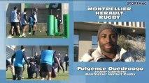 Interview Jean-Pierre Moure - MHR