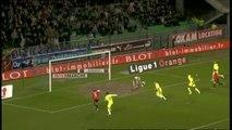 19/04/08 : Sylvain Wiltord (77') : Rennes - Valenciennes (1-0)