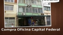 VENTA - Oficina - San Martin al 600 - Centro / Microcentro -