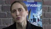 """Cynthia Fleury : """"Des monnaies complémentaires contre les ghettos"""""""