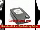 Mini-Spycam in Autoschlüssel-Optik von Kingdiscount mit Sprachaktivierung, Videostart auf Knopfdruck oder bei Geräuschen/Gesprächen, getarnte Kamera, Spionagekamera, Camcorder, Minikamera mit Ton, für Windows und Mac inkl. USB-Kabel - Zum Mitnehmen ideal