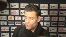 """24e journée - Rothen : """"Le PSG, c'est mon club"""""""