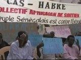 DECRYPTAGE - Me EL HADJI DIOUF - Sénégal