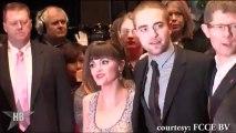 Robert Pattinson CHEATED BACK on Kristen Stewart