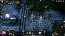 Test Battle for Graxia par Nazband et Adraeth (HD)