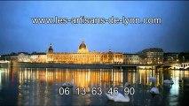 artisan rénovation appartement Lyon - MARC LACOMBE - Lyon rénovation appartement