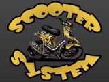 Scooter System - The Barge Team 2