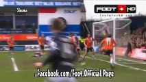 Luton Town 0-2  Millwall # Amazing Goal Hulse FA CUP