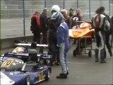 Essais SUPERKART journées INTER ECURIES et FRENCH CUP 2011.
