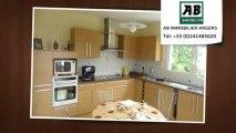 A vendre - maison - CHALONNES SUR LOIRE (49290) - 7 pièces