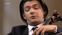 Joseph Haydn Cello Concerto in C Major Hob VIIb 1 Gautier Capuçon violoncelle Gustavo Dudamel Berliner Philharmoniker orchestre philharmonique de Berlin