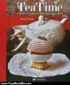 Food Book Summary: Tea Time by Jean Cazals, Claire Clark