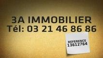 A vendre - appartement - CALAIS (62100) - 3 pièces - 40m²