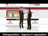 Agence e reputation  : Tél : 09 52 77 26 84 Kelreputation.fr Agence ereputation Angers.