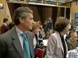Affaire Cahuzac : la Suisse blanchit le ministre - 10/02