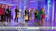 Terelu Campos, Maria Teresa CAmpos y Carlos