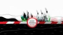 HK & les Saltimbanks (Feat Flavia Coelho) - L'étranger