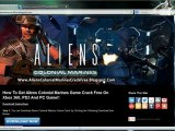 How to Install Aliens Colonial Marines Game Free on Xbox 360 PS3 And PC