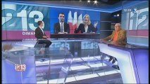 Jean-Marie Le Pen dimanche 10 février, France3