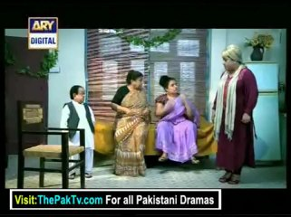 Quddusi Sahab Ki Bewah Episode 55 - February 10, 2013 Part 4
