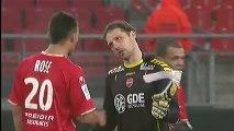 Valenciennes FC (VAFC) - Stade Brestois 29 (SB29) Le résumé du match (24ème journée) - saison 2012/2013