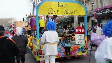 Carnaval Narbonne