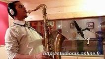 Studio d'enregistrement rock, pop, funk, métal