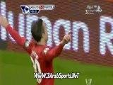 مانشستر يونايتد 2 - 0 إيفرتون & تعليق فارس عوض