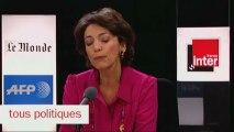 """Viande: """"plus une fraude qu'un enjeu sanitaire"""", selon Touraine"""