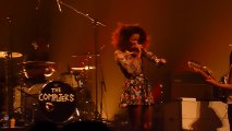 """The Skins - """"Summertime""""  Live@Stereolux - Nantes le 08/02/13"""
