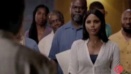 Twist of Faith Starring Toni Braxton   Part 1 of 2