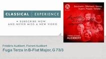 Luigi Boccherini : Fuga Terza - ClassicalExperience