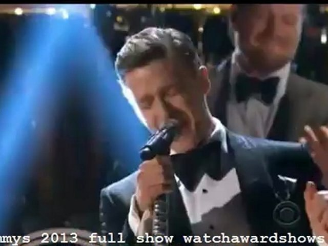 Justin Timberlake feat Jay-Z performs Suit and Tie Pusher Love Girl Grammys 2013