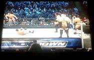 World Heavyweight Champion Alberto Del Rio, WWE Tag Team Champions Daniel Bryan & Kane vs Big Show, Damien Sandow & Cody Rhodes