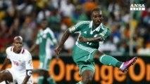 La Nigeria vince la Coppa d'Africa