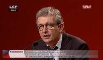 Évènements : Discours de Pierre Laurent, secrétaire national du Parti communiste français, dans le cadre du 36ème congrès du PCF